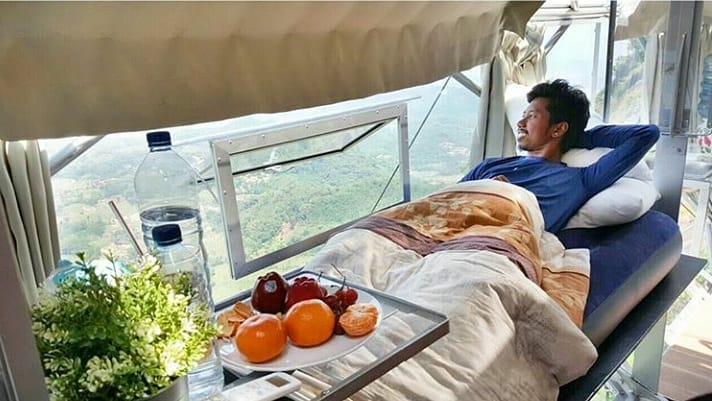 Skylodge-purwakarta-hanging-hotels-Rent-car-with-speaking-english-driver-and-tour-guide-services-in-purwakarta-jakarta-bogor-bandung-jogjakarta-surabaya-malang-bali-lombok